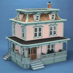 Lily Doll House Kit